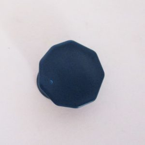 Police Hat w/ Badge - Dark Blue