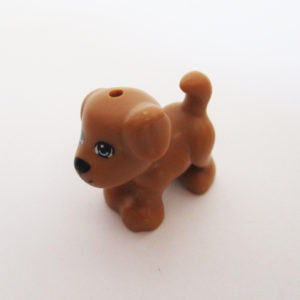 Puppy - Light Brown