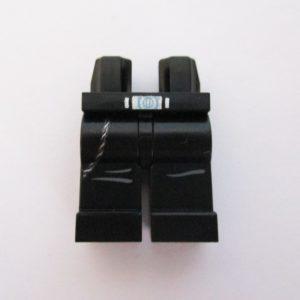 Black w/ Belt & Chain on Pocket