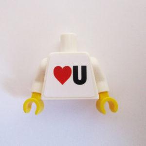 ( Heart ) U