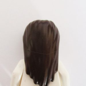 Long - Middle Parting