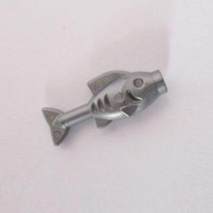 Fish - Silver
