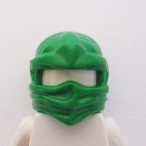 Ninja Style Head Wrap - Green
