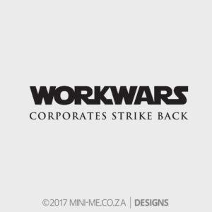 WorkWars - Corporate's Strike Back