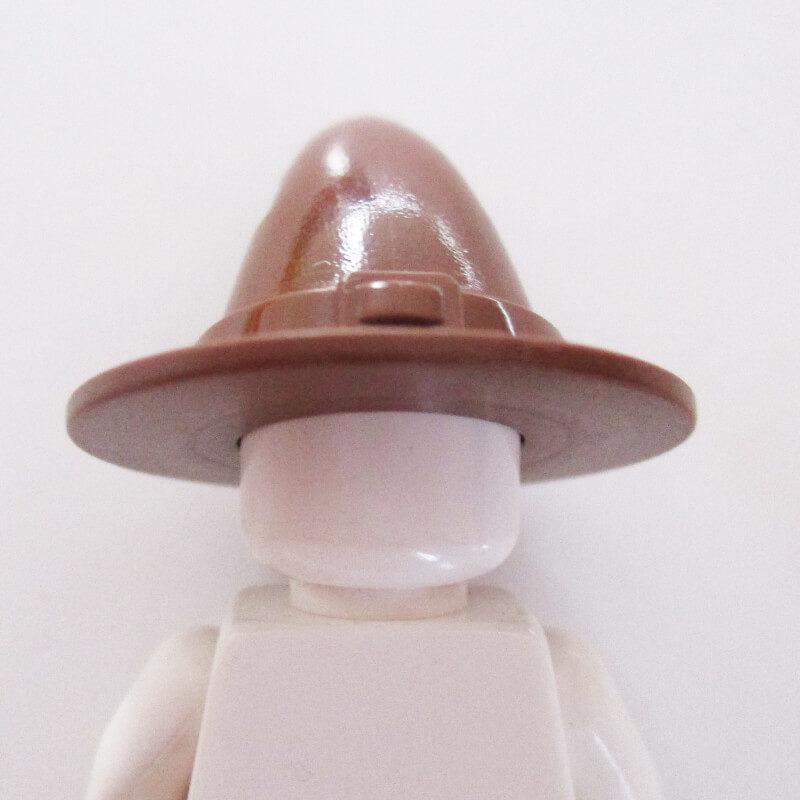Wizard Hat - Brown
