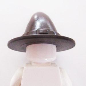 Wizard Hat - Dark Brown